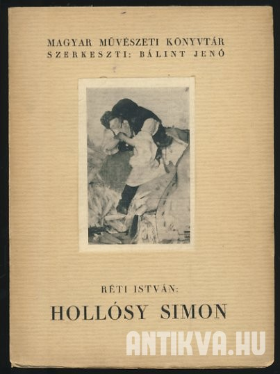 Hollósy Simon