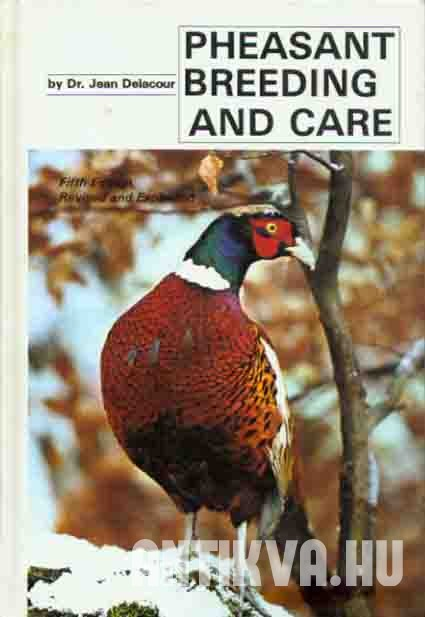 Pheasant Breeding and Care