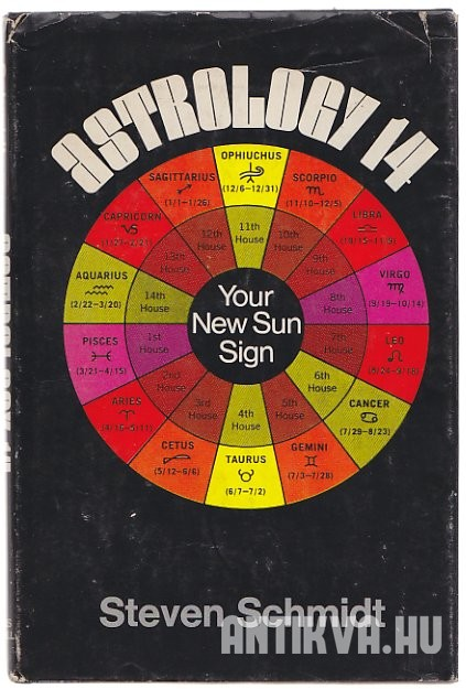 Astrology 14. Your New Sun Sign