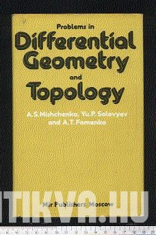 Problems in Differential Geometry and Topology