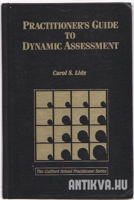 Practitioner's Guide to Dynamic Assessment