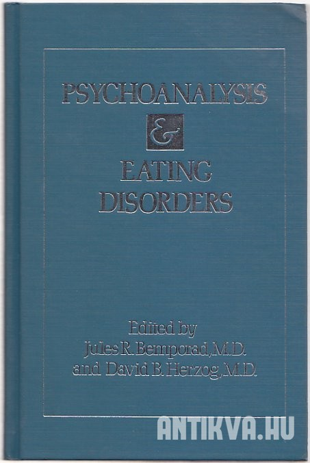 Psychoanalysis and Eating Disorders