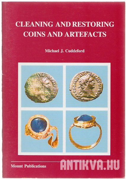 Cleaning and Restoring Coins and Artefacts
