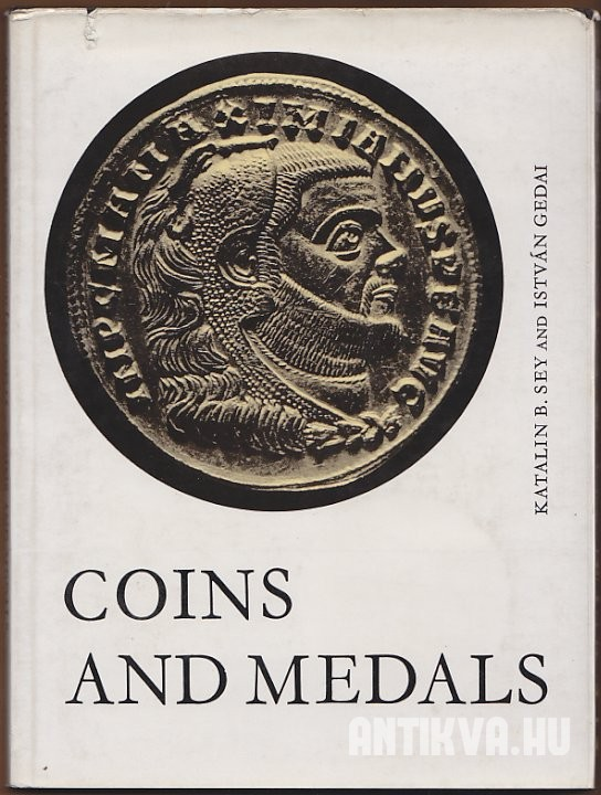 Coins and Medals
