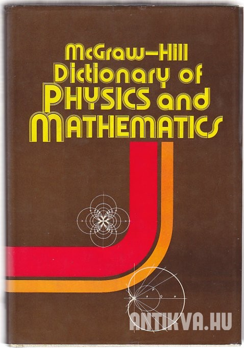 Dictionary of Physics and Mathematics