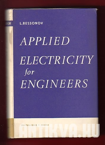Applied Electricity for Engineers