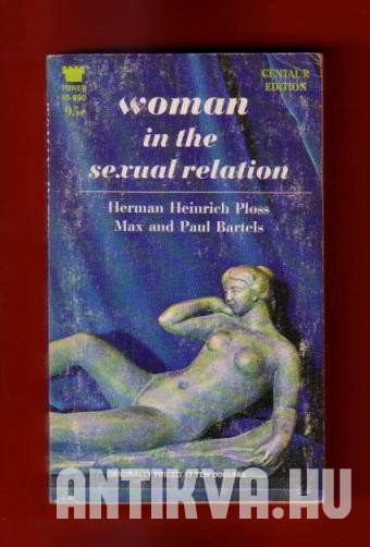 Woman in the Sexual Relation