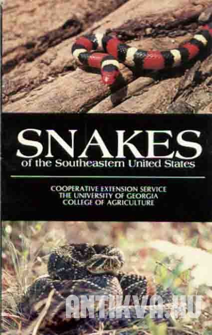 Snakes of the Southeastern United States