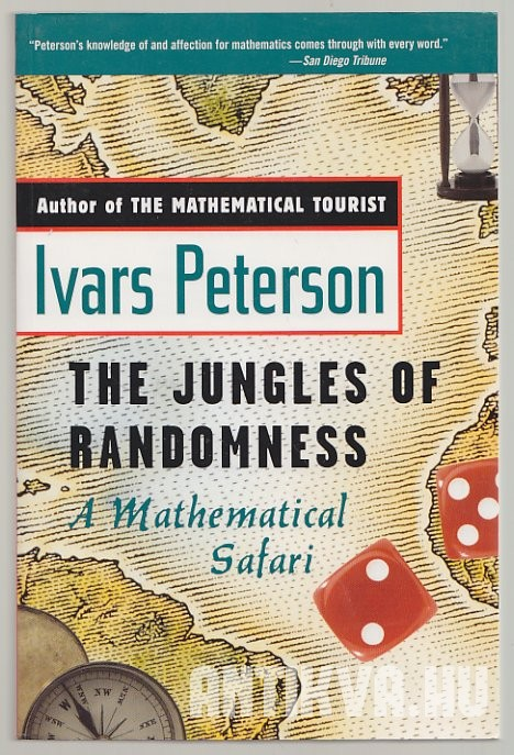 The Jungles of Randomness. A Mathematical Safari