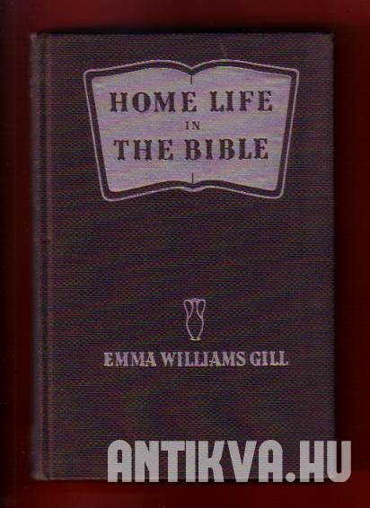Home Life in the Bible