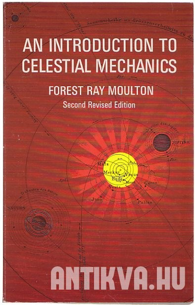 An Introduction to Celestial Medhanics