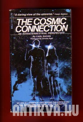 The cosmic connection. An Extraterrestrial perspective