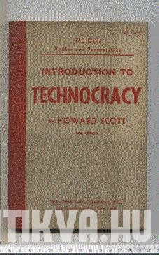 Introduction to Technoracy