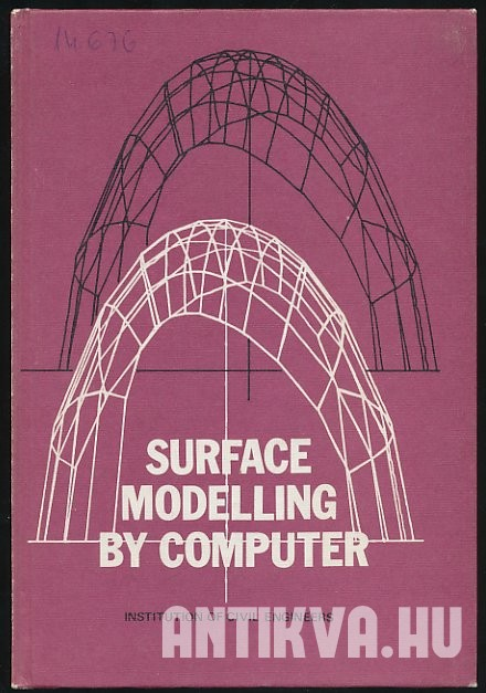 Surface Modelling By Computer