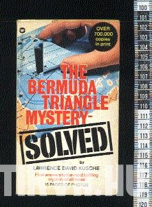 The Bermuda Triangle Mistery - Solved