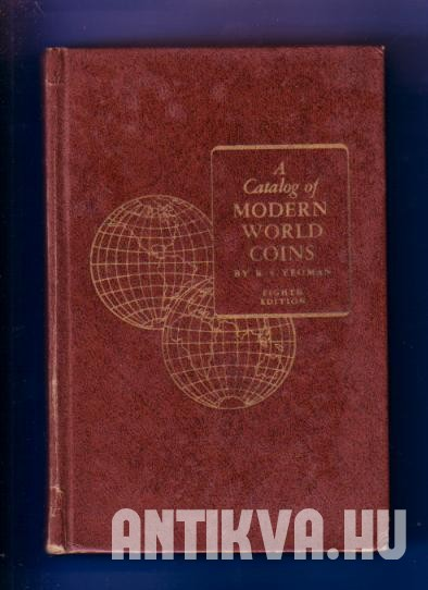 A Catalog of Modern World Coins