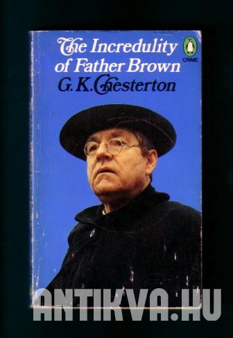The Insredulity of Father Brown