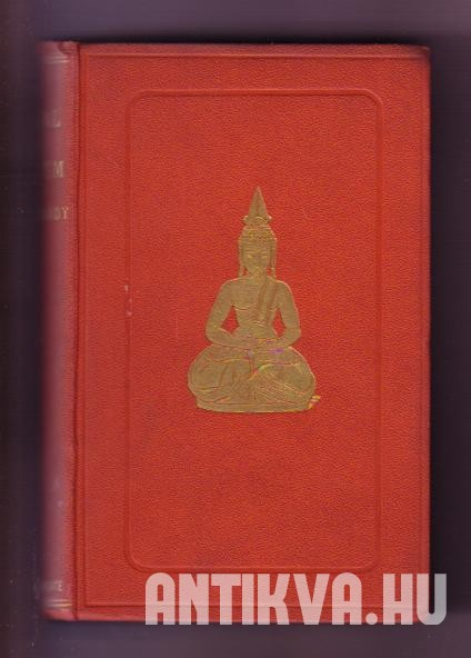 Manual of Budhism, in its Modern Development