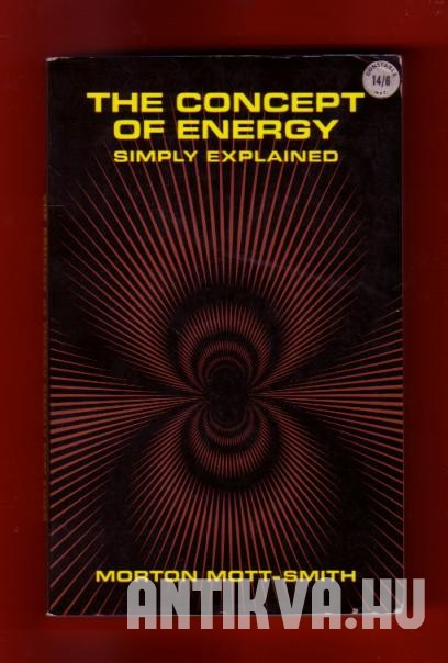 The Concept of Energy Simply Explained