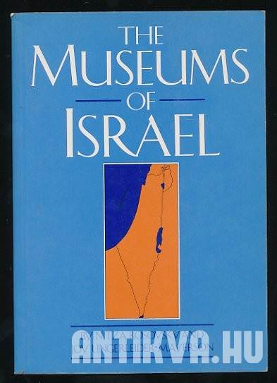 The Museums of Israel