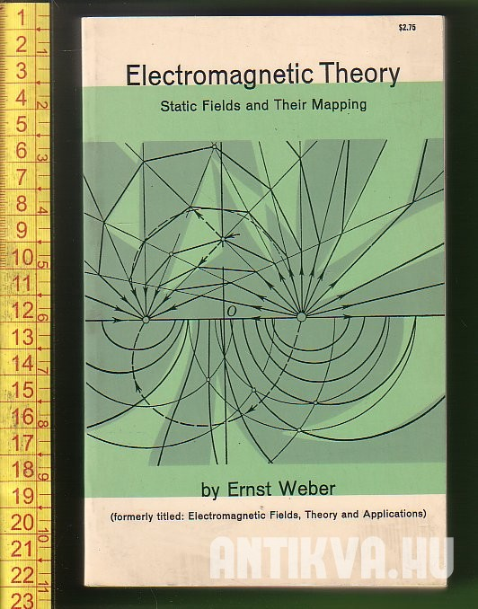 Electromagnetic Theory. Static Fields and Their Mapping