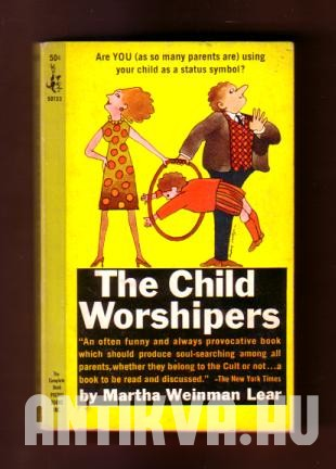 The child worshipers