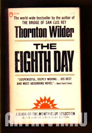 The Eight Day