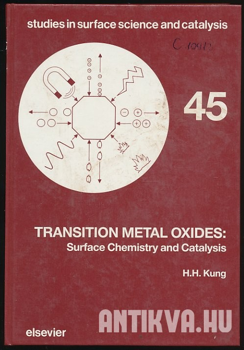 Transition Metal Oxides. Structure, Properties, and Synthesis of Ceramic Oxides