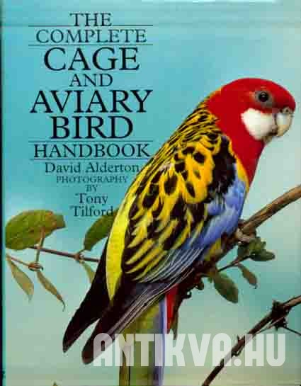 The Complete Cage and Aviary Bird Handbook.