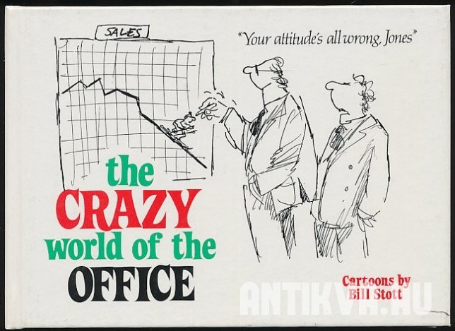The Crazy World of the Office