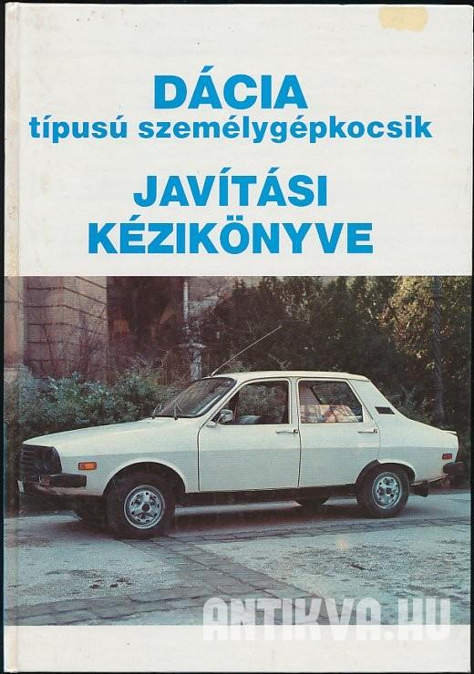 Motor javítási kézikönyv