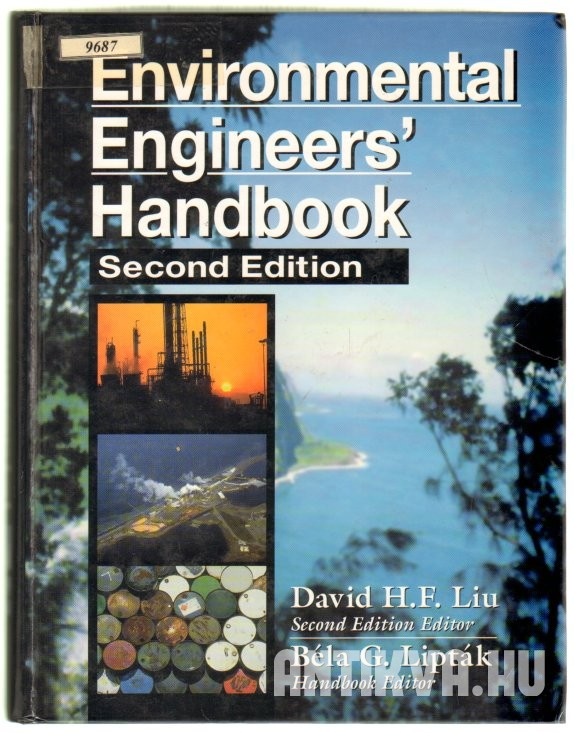 Environmental Engineers' Handbook