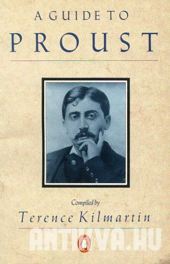 A Guide to Proust