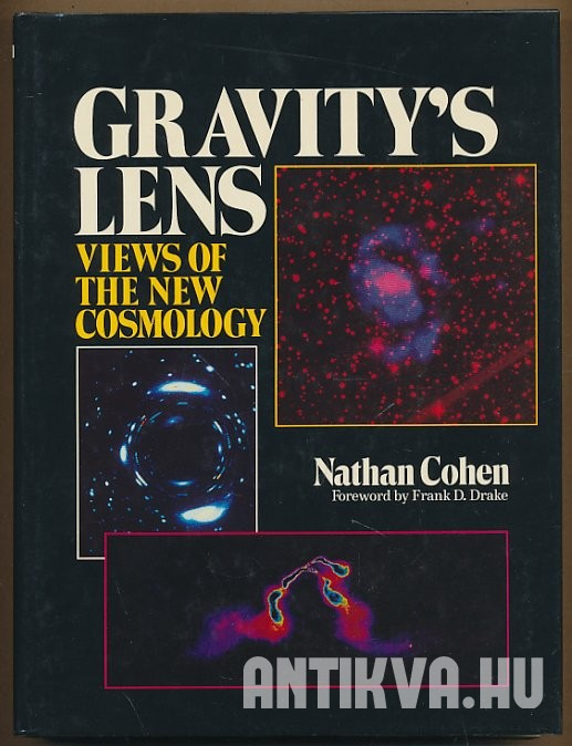 Gravity's Lens Views of the Cosmology