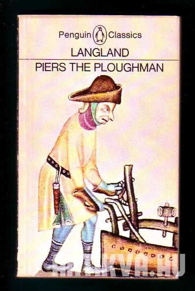 Piers the Ploughman.