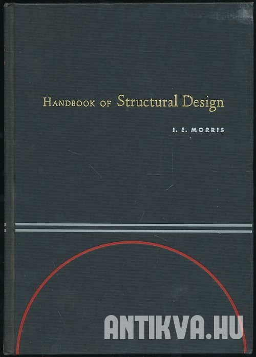 Handbook of Structural Design