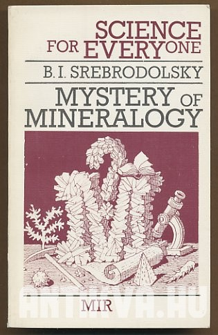 Mystery of Mineralogy
