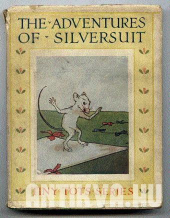 The Adventures of Silversuit