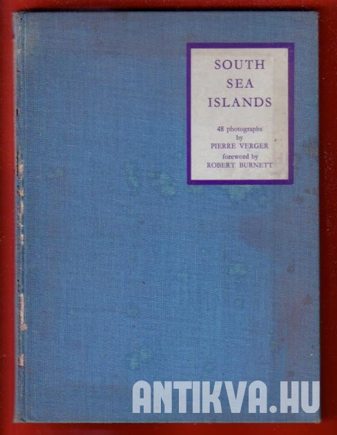 South Sea Islands