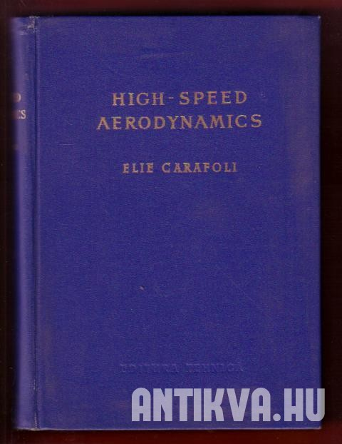 High-speed Aerodynamics (Compressible Flow)