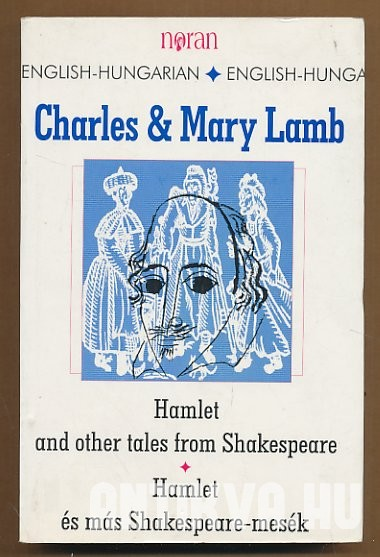 Hamlet and other tales from Shakespeare; Hamlet és más Shakespeare-mesék