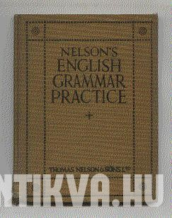Nelson's English Grammar Practice