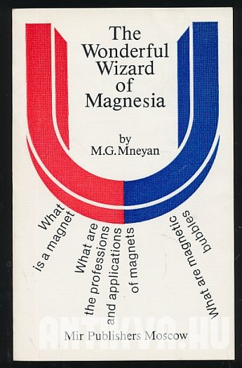 The Wonderful Wizard of Magnesia