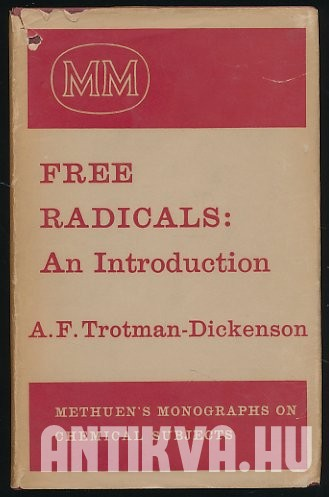 Free Radicals: An Introduction