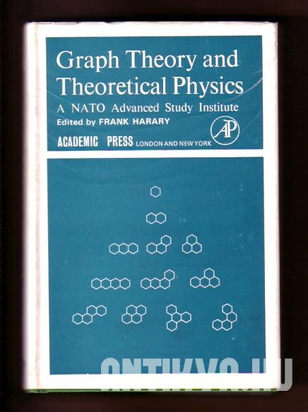 Graph Theory and Theoretical Physics