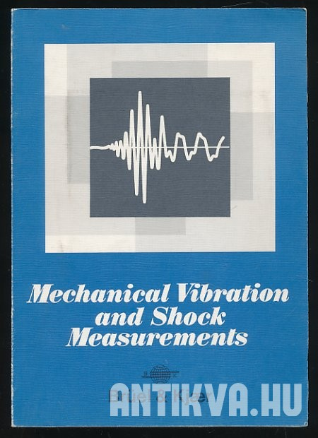 Mechanical Vibration and Shock Measuremets