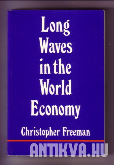 Long waves in the world economy
