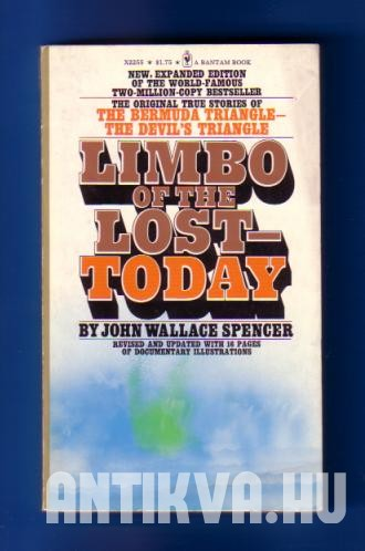 Limbo of the Lost-Today
