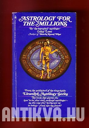 Astrology for the Millions