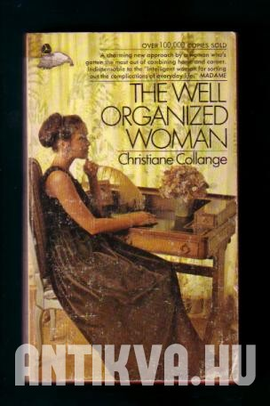 The Well Organized Woman